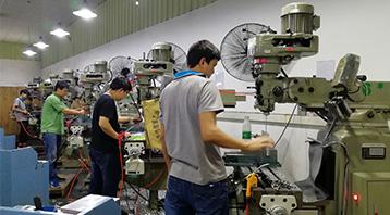YKT Metal Manufacturing Co.,Ltd